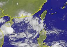台灣低價商城,營業中,颱風來襲